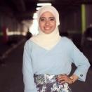 Maisa Abuzaheeda