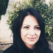 Samar Qawsmi