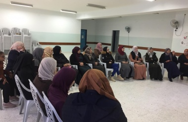 ASALA implements awareness sessions in number of governorates in West Bank