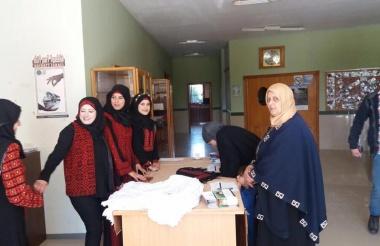 "ASALA organizes ""Kolo Rayeh"" theater show in Jenin"