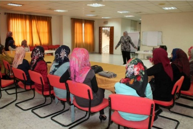 ASALA launches project for women empowerment in Tulkarem