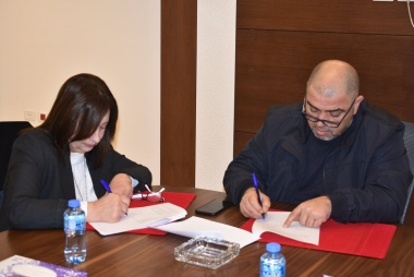 ASALA, Ramallah and Al-Bireh Chamber of Commerce sign  joint memorandum of understanding