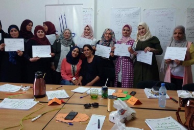 "ASALA finishes ""Generate your project idea and start your project"" program"