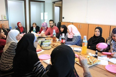 ASALA holds meetings with entrepreneur women in crafts, handicraft sector