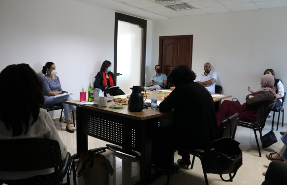 "ASALA holds first meeting of coalition of ""Promote Women's Active Participation in the Chambers of Commerce"" campaign"