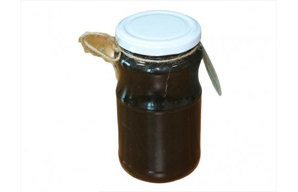 Honey with black seed