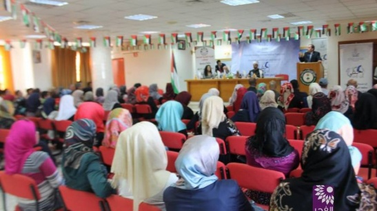 "Asala organizes workshop entitled ""I have the right to inherit"""